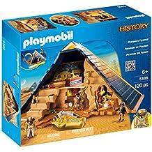 Playmobil - Pirámide del Faraón (5386)
