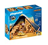 Playmobil Grande Piramide del Faraone,, 5386