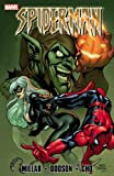 Spider-Man Ultimate Collection by Mark Millar (2011-12-28)
