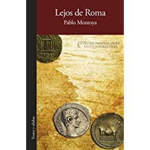 Lejos de Roma (Spanish Edition)