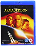 Armagedon en Bluray