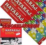 Nataj Pencil (10 Set of box with 20 Eras...