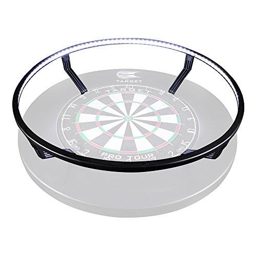 *Unbekannt Target Darts Corona Vision-Beleuchtungssystem für Dartscheiben*