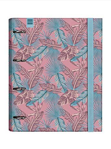 Finocam - Carpebloc DIN A4 Prints Palm