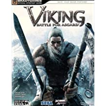 Viking: Battle for Asgard Official Strategy Guide (Bradygames Official Strategy Guides) (Official Strategy Guides (Bradygames)) by BradyGames (2008-03-17)