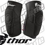 Thor Static Ellenbogenschützer - schwarz: Größe Ellenbogenschützer: L