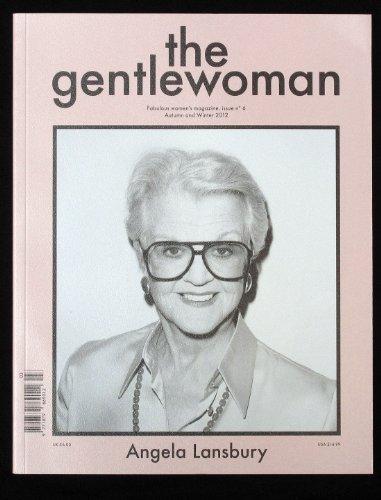 The Gentlewoman 6