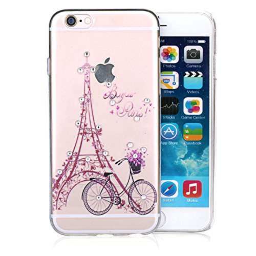 coque iphone 6 dessin velo