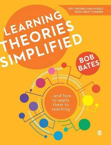 Learning Theories Simplified por Bob Bates