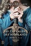 Les chevaliers des Highlands - L'Intégrale 1 (Tomes 1 à 3): Le Chef - Le Faucon - La Vigie
