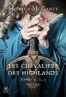 Les chevaliers des Highlands - L'Intégrale 1 : Le Chef - Le Faucon - La Vigie par McCarty