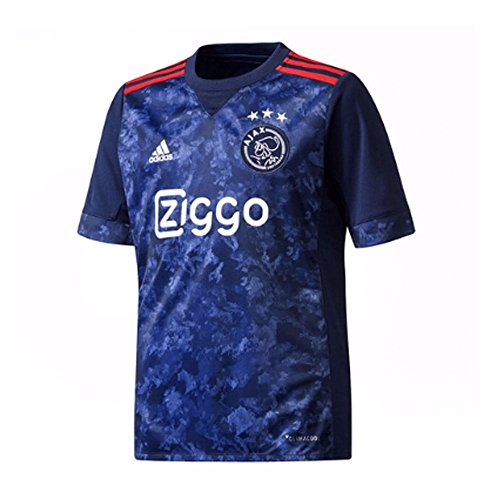 2017-2018 Ajax Adidas Away Football Shirt