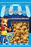 FISHOLINOS Fisch mit Süßkartoffel 100gr