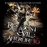 Resident Evil:Afterlife