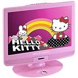 Hello Kitty 15.6-inch 720p Widescreen LCD TFT TV