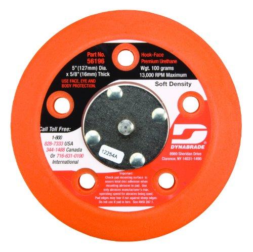 Dynabrade 56196 tire-bouchons Aspirateur Disc Pad