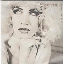 SAVAGE LP (VINYL ALBUM) CANADIAN RCA 1987