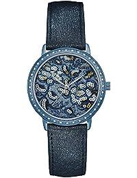 Guess Damen-Armbanduhr W0821L2
