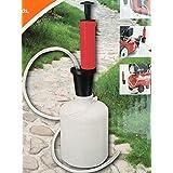 ProPlus Oil Petrol Liquid Syphon Siphon Extraction Pump Extractor Pumps 4L