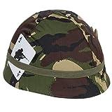 Diseño de camuflaje-casco para niños - juguetes-casco camuflaje militar