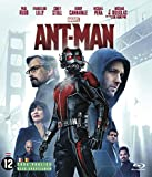 Ant-Man [Blu-ray] [Import italien]