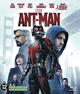Ant-Man [Blu-ray] (B011PJBU6M) | Amazon price tracker / tracking, Amazon price history charts, Amazon price watches, Amazon price drop alerts
