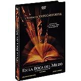 En la Boca del Miedo  DVD 1995 In the Mouth of Madness