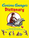 Best Houghton Mifflin Dictionaries - Curious George's Dictionary Review