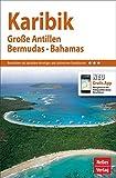 Nelles Guide Reiseführer Karibik: Große Antillen, Bermudas, Bahamas (Nelles Guide / Deutsche Ausgabe) -