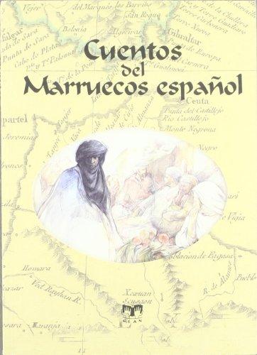 Cuentos del Marruecos español (Cuentos de Ultramar)