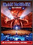 Iron Maiden - En Vivo! (2 Dvd) (Limited Ed Metal Box)
