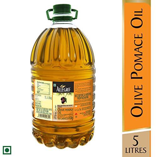 ALLEGRO Olive Pomace Oil, 5LTR