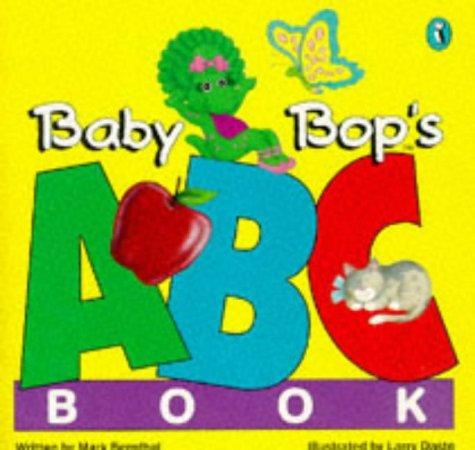 Baby Bop's ABC (Barney) by Mark S. Bernthal (1995-02-02)