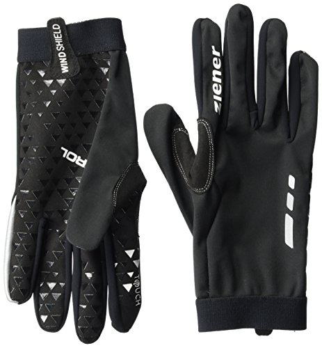 Ziener carvo Touch Bike Glove Guantes