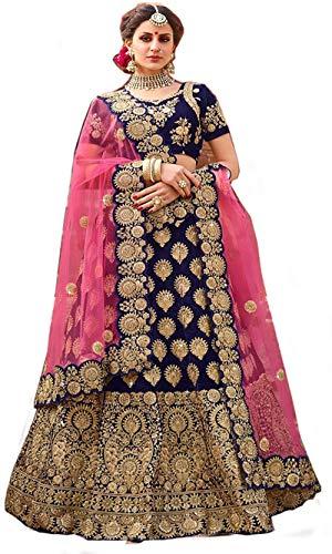 Fasherati Embroidered semi Stitched Lehenga for Women | Womens Today preminum lehengas Dupatta Set