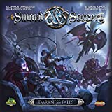 Ares Games Sword & Sorcery Darkness Falls - English