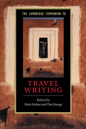 The Cambridge Companion to Travel Writing Paperback (Cambridge Companions to Literature) por Hulme