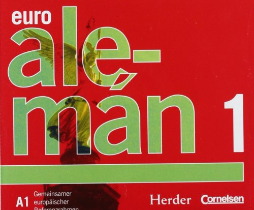 Euroalemán 1: CD 1