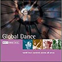 The Rough Guide to Global Dance (Rough Guide World Music CDs)