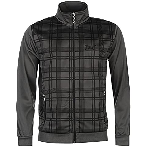 Everlast -  Giacca sportiva - (Nero Sport Coat Blazer)