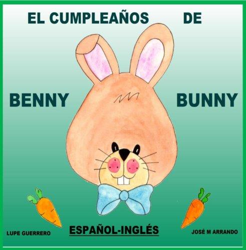 El cumpleaños de Benny Bunny