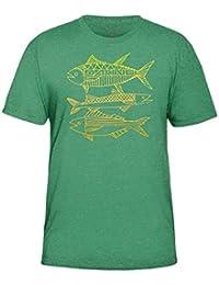 DAKINE Herren T-Shirt Catch
