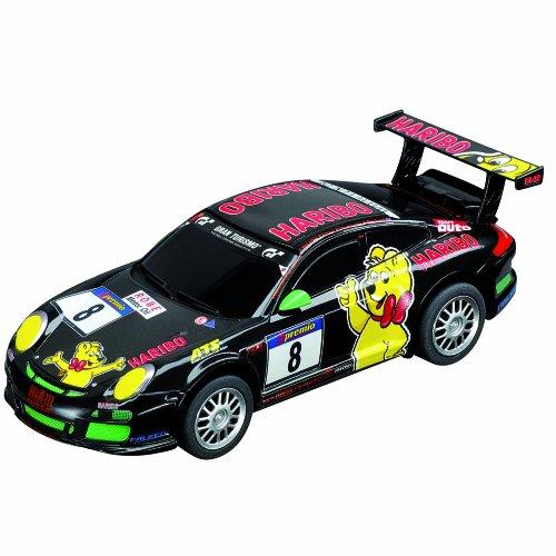"Preisvergleich Produktbild Carrera GO!!! 61288 Porsche GT3 ""Haribo Racing"""