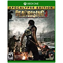 Deadrising3 Apclypsedtn Xbox One English Us Blu-Ra