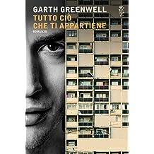 Tutto ciò che ti appartiene (Italian Edition)
