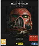 Warhammer 40,000: Dawn of War III - Limited Edition (PC CD)