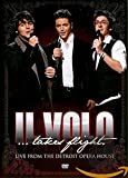 Takes Flight: Live From The Detroit Opera House [Alemania] [DVD]