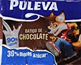 Puleva Batido Chocolate, 5 x 6 Packsx200ml