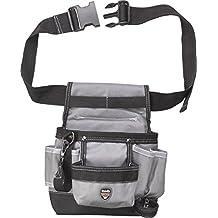 KWB 49907710 - Bolsa porta herramientas para cinturón (1 pieza, con cinturón)