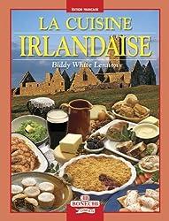 La Cuisine Irlandaise by Biddy White Lennon (2008-03-14)